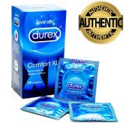 Durex Comfort XL Condoms (14 Pack)