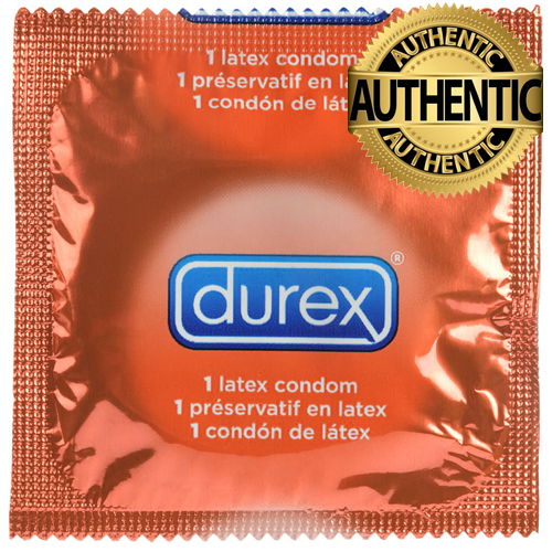 Durex Intense Sensation Condoms
