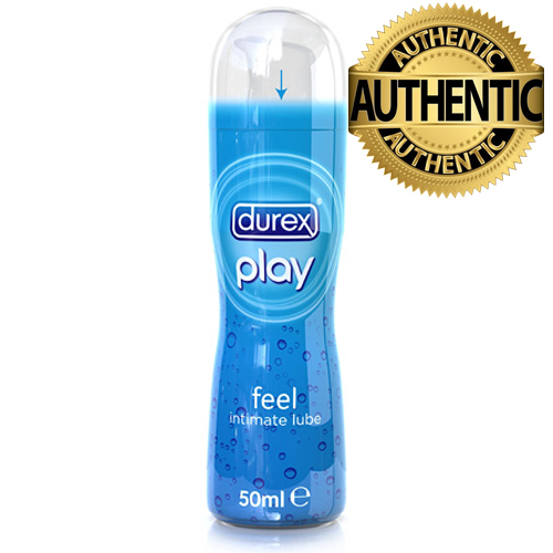 Durex Feel Lubricant 50ml