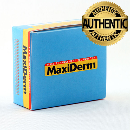MaxiDerm (10 Patches)