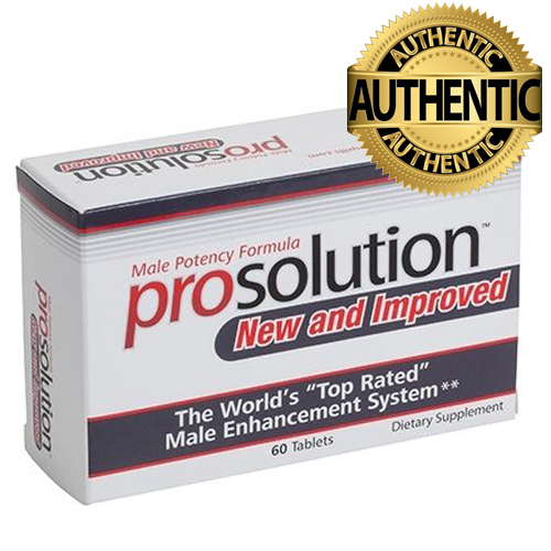 ProSolution Pills (60 Tablets)